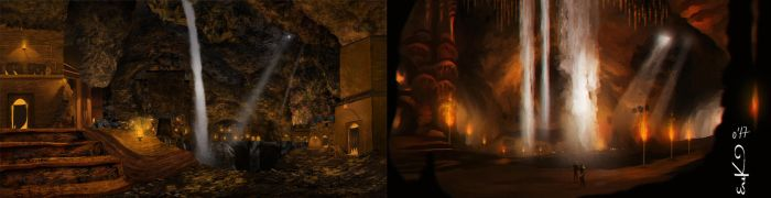 Cavern comparisson (wich is better?) by MrRabLo