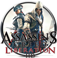 ASSASSIN S CREED LIBERATION v2 by C3D49