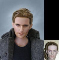 Eric Northman from True Blood by my-immortals