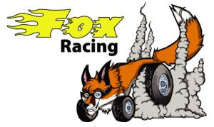 Fox Racing Logo by raven-amos