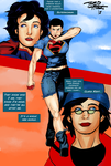 Superwoman? by TheoFayde