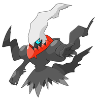 Darkrai by ReaperKitty-410