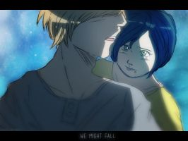We Might Fall by Linked-Memories