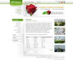Poliagro Website- 6 Product by Pedrolifero