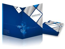 adv hygienic brochure cover by nicy2002
