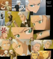 Toshiro Collage by Elaine191 by HitsuMatsu-Club