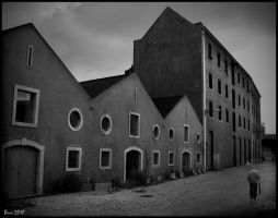 The old factory by Buri65
