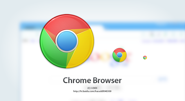 Chrome Browser by aipotuDENG