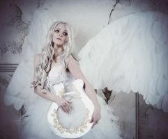 Angel by LilSophie