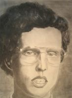 Napoleon Dynamite by interlude-four