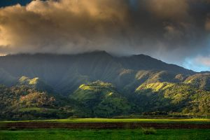 Waialua Morning by jbrum
