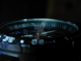The Time Keeper by Bohax