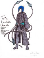 Ixayymo - The Unstable Chain by 123arcalas