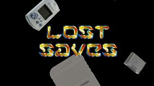 Lost Saves - A Let's Play Series with a twist by TomatoMan7