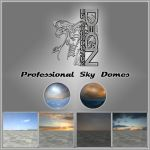 Professional Sky Domes by DecanAndersen