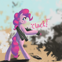 Some ponies just want to watch the world burn by Fiasko0
