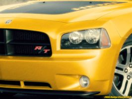 2006 Dodge Charger RT by NoLiMiT3d