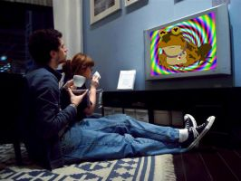 Hypno Toad TV 2 by legacyO
