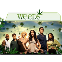 Weeds Season 7 Icon by andys184