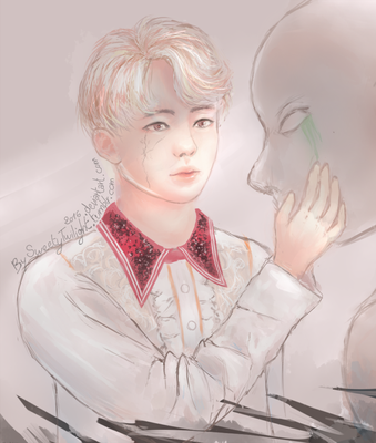[BTS] Within You... (Jin focus ver.) by SweetyTwilight