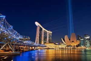 Marina Bay Singapore 05 by josgoh