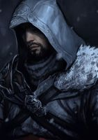 Assassin's Creed Revelations - Il Mentore by Explicandum