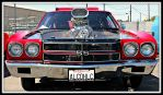ALCOHLC Chevelle SS by StallionDesigns