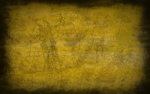 Grunge Texture Yellow by f-i-l-p