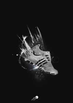 Adidas by johngiannis27