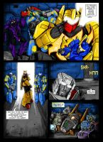 Csirac - Issue #3 - Page 4 by TF-TVC