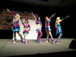 Light Up the Stage - The iDOLM@STER by SparklePipsi