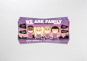 we are family flyer by homeaffairs