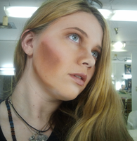 Renaissance Painting Makeup 2 by anne-t-cats