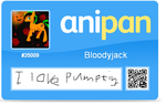 My ID for Anipen by Mr-Bloodyjack