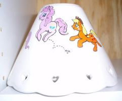 MLP Candle Shade 3 by LilSugarberry