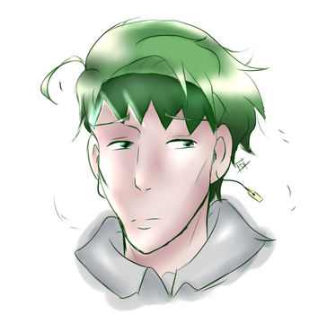 My attempt at Rohan by PandaD0x