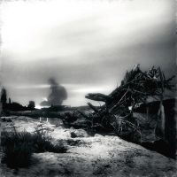 the great bough and... by uzengia