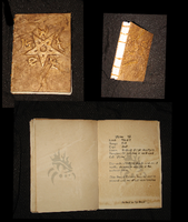 LARP Spellbook by mimeflayer