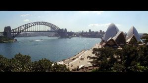 Mission Impossible 2 - Sydney by NewYoungGun