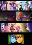 MLP Screencaps stuff 3... by ss2sonic