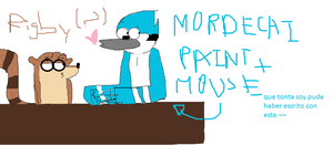 echo en paint XD y por mouse by crazycolor19