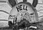 Hell Well by urke