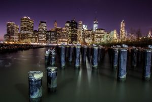 NYC by ColorSlow
