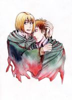 SNK Save me by MaryIL