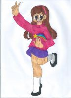 Mabel Pines by animequeen20012003