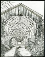 The Bridge by The-Devils-Music