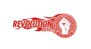 REVOLUTION disapproved logo by jawajawas