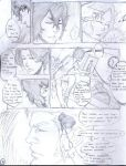 Calios Page 2 Storyboard by odunze