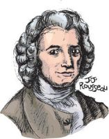 Rousseau by ksheridan