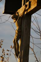 Jesus by MadMike27